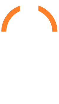 Heimdall Power logo with the radio waves part of the logo highlighted