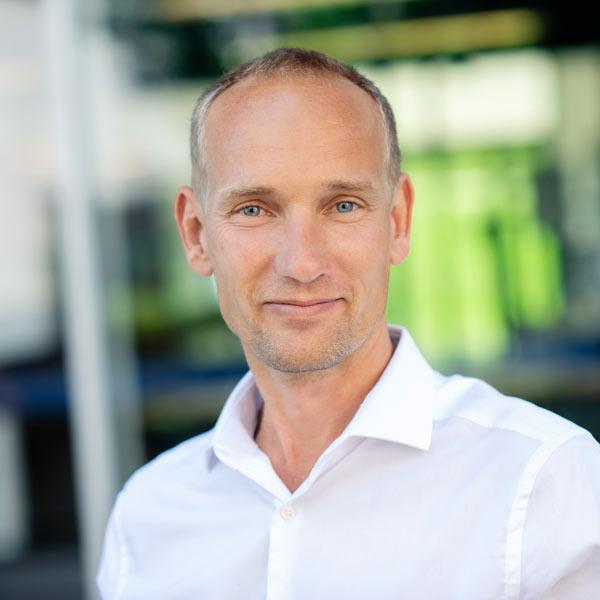 Knut Sandven