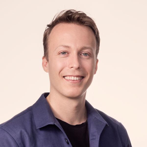 Magnus Helgeby